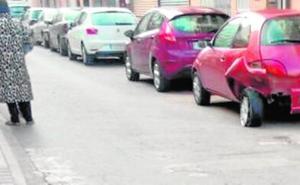 La Policía Local de Águilas arresta a un marroquí que chocó con otros coches con un vehículo robado
