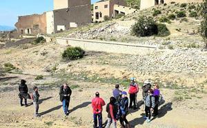 El TSJ admite un fallo en la anulación del BIC de la Sierra Minera y sugiere cómo corregirlo