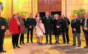 El convento de Las Claras acoge el pregón de los belenistas