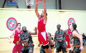 El UPCT Basket Cartagena también se lleva el segundo derbi de Liga EBA