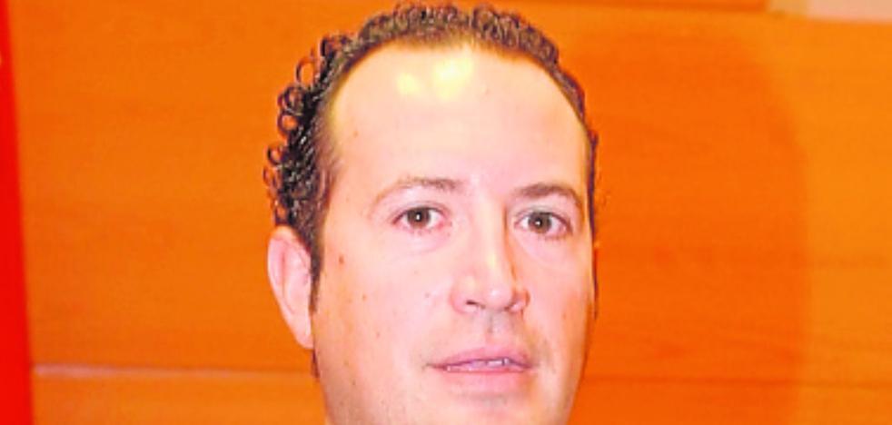 Ángel García Aragón es reelegido como decano del Colegio de Abogados