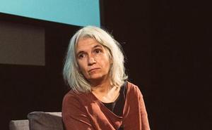Belén Gopegui presenta su novela