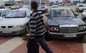 Cae una red nacional que colgaba ofertas falsas de venta de vehículos en redes sociales