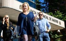 Inés Madrigal recurre al Supremo contra la absolución del doctor Vela