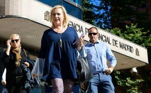 Inés Madrigal recurre al Supremo contra la absolución del doctor Vela