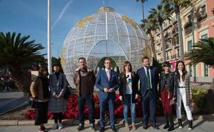 El Mercadillo de Navidad de La Glorieta acogerá una veintena de casetas desde el 13 de diciembre al 3 de enero