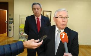 De la Cierva señala ante el CES que los Presupuestos «consolidan el Estado del bienestar»