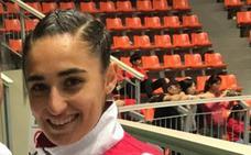 La cartagenera Paula Vergara gana el oro en el Europeo junior