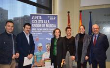 La Vuelta Ciclista a la Región se disputará en dos etapas