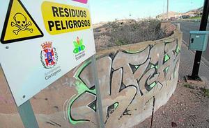 La propuesta de la UPCT libera el 70% del Hondón para hacer un parque y viviendas