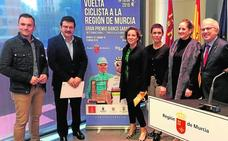 La Vuelta a Murcia tendrá dos etapas