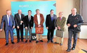 La innovación convierte al sector porcino en un referente mundial