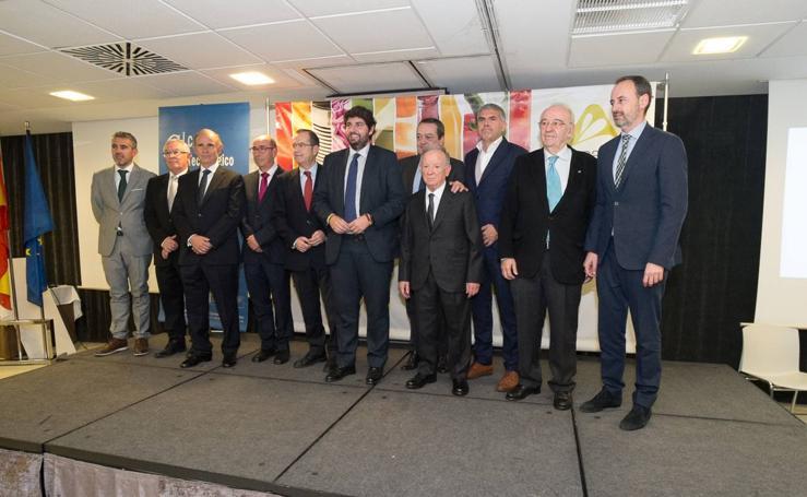 Agrupal lamenta la pérdida de 74 millones de inversiones de los fondos europeos