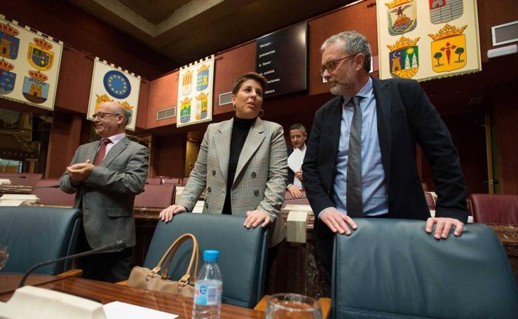 Empleados y altos cargos regionales tendrán un código ético en 2019