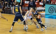 El UCAM Murcia CB consigue su séptima victoria en Europa