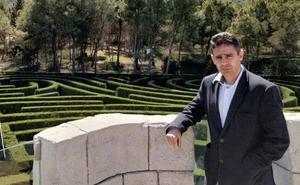 Leonardo Pérez, cuarto candidato a las primarias de Cs para la presidencia de la Comunidad