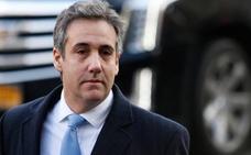 El abogado que se encargaba de los «actos sucios» de Trump, condenado a tres años de prisión
