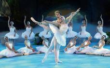El Ballet Imperial Ruso trae 'El Lago de los Cisnes' a Cartagena