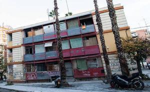Los técnicos advierten del mal estado de conservación de varios edificios de La Paz