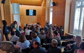 Cartagena conmemora el centenario de la Casa del Niño
