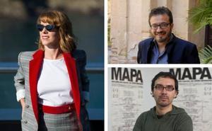 Tres murcianos, nominados a los Premios Goya 2019