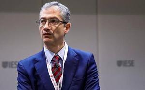 El Banco de España admite su parte de responsabilidad en la gestión de la crisis