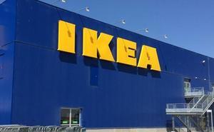 Ikea retira 45.000 mesas por un fallo que puede provocar accidentes