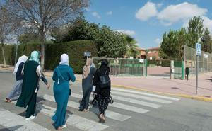 Las madres extranjeras colocan a la Comunidad a la cabeza del crecimiento vegetativo del país