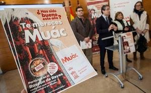 Los comercios de Murcia reparten 2.000 euros en premios esta navidad
