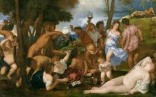 ¿Qué escondían las orgías de los griegos?