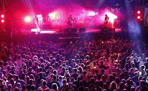 Agenda de conciertos en la Región para el 14 y 15 de diciembre