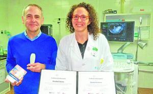 Implantan a pacientes de La Arrixaca una prótesis de vagina diseñada en Alicante