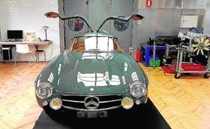 Los coches clásicos se revalorizan en el mercado y generan un nuevo foco de negocio