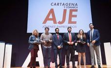 AJE celebra sus 20 años y reivindica más apoyos del Gobierno local