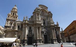 Los turistas le dan un sobresaliente a Murcia