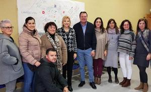 Nuevo CAVI en Ceutí con psicóloga, trabajadora social y asesora jurídica