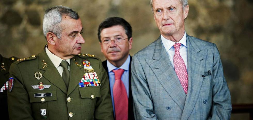 El general que creó la UME y replegó las tropas de Irak, candidato de Vox