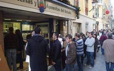 Lotería de Navidad: los españoles cada vez invierten más dinero