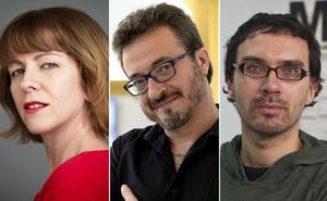 Los murcianos Eva Llorach, Roque Baños y Elías León Siminiani competirán en los Goya