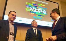 Murcia, entre las seis ciudades del mundo que exponen en Japón sus modelos inteligentes