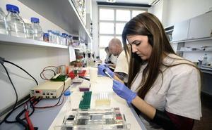 La UMU se sitúa en el puesto 15 del 'ranking' de creación científica