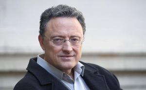 Luis Leante presenta 'Annobón'