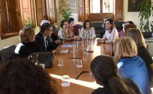 La UMU se suma al manifiesto de las periodistas feministas de la Región