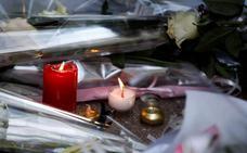 Fallece el herido más grave en el atentado de Estrasburgo
