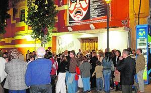 Los propietarios del Teatro Moderno de San Pedro quieren demolerlo para construir pisos