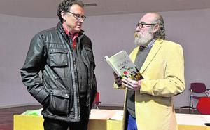 Luis Leante, distinguido por el jurado del premio 'El Espectáculo Teatral'