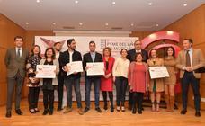 Walloo Innovation recibe el Premio Pyme Región de Murcia