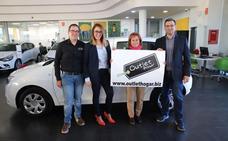 Outlet Hogar celebra su 10º aniversario regalando un coche