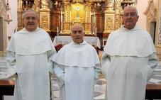 La falta de vocaciones obliga a los frailes dominicos a abandonar su casa de Murcia