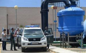 La Fiscalía del TSJ pide la intervención judicial de la desaladora de Escombreras